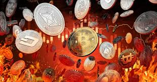 3 Billion Bitcoin Theft Feds Involved