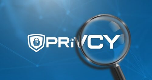 PRIVCY COIN Sending Shockwaves Throughout Blockchain Industry